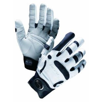 Bionic Mens Silver Golf Gloves