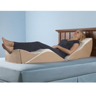 The Eight Position Bed Lounger