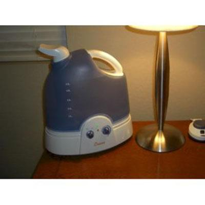 Crane 2.1 Gallon COOL Mist Humidifier