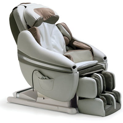 The Only Whole Body Massage Chair