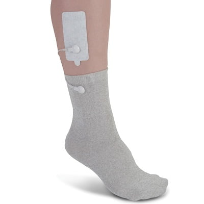 The Foot Pain Relieving Neuromuscular Stimulating Socks