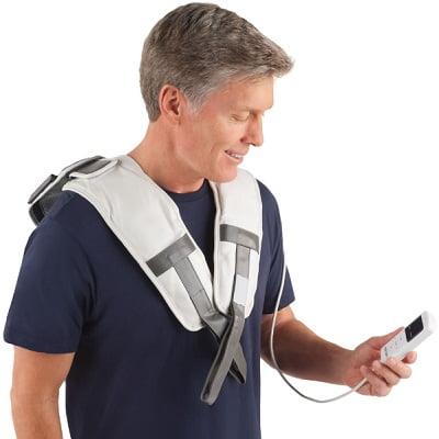 The Percussive Shoulder Massager 2