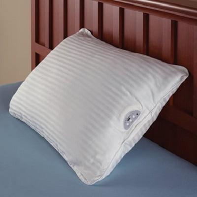 The Sleep Sound Generating Pillow