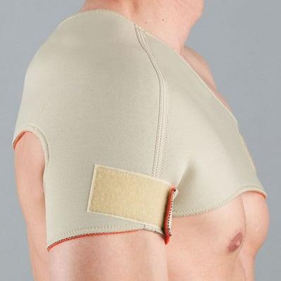 The Shoulder Pain Relieving Compression Wrap