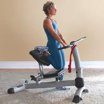 The Flexibility Increasing Stretching Aid 4