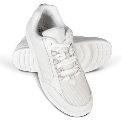 The Gentleman's Diabetic's Athletic Shoes