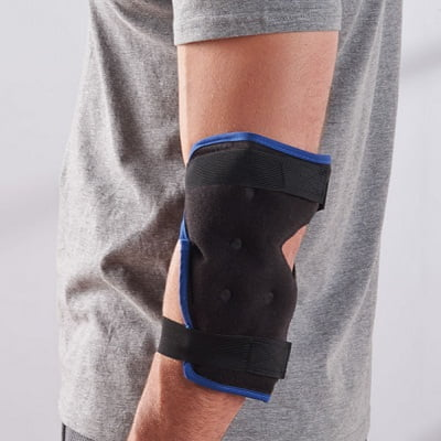 The Superior Elbow Knee Pain Relieving Wrap 1