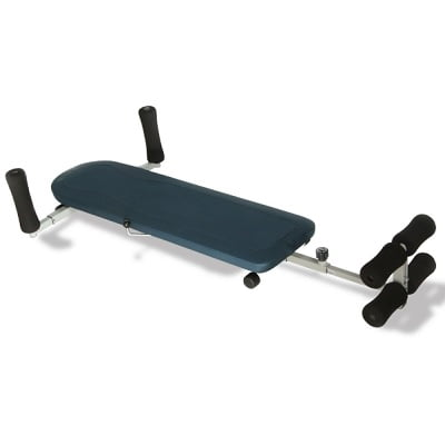 In line Back Stretch Bench - The perfect Back And Joint Pain Reliever