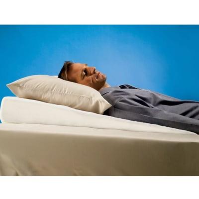 The Sleep Improving Pillow Wedge