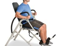 The Easiest Use Inversion Chair