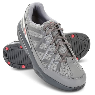 The Lady's Back Pain Relieving Walking Shoes