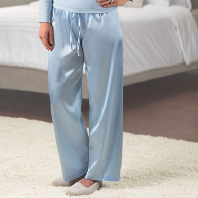 The Sensitive Skin Sleep Pants