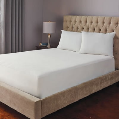 The Sleep Enhancing Mattress Protector