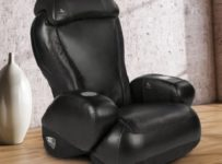 The Space Saving Massage Lounger