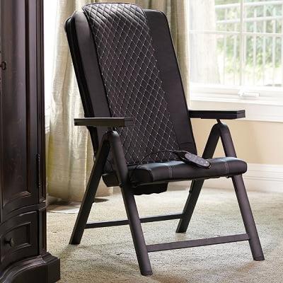 The Folding Massage Chair