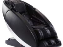The World's Most Versatile Massage Chair