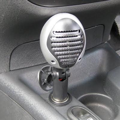 car-ionizer
