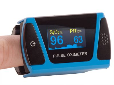 digital-pulse-oximeter
