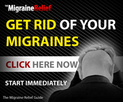 Natural Way To Cure Migraine Headache