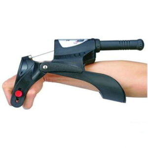 The Forearm Exerciser