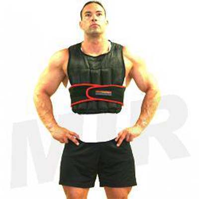 MiR Exercise Weighted Vest