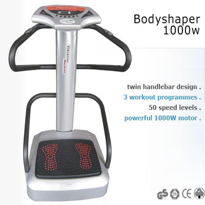 The Bodyshaper 1000w