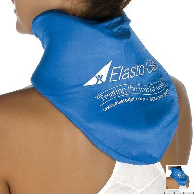 Hot and Cold Neck Wraps