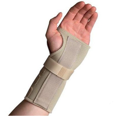 The Carpal Tunnel Relief Brace