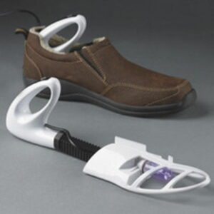 The Shoe Odor Remediator - Eliminate Germs Effectively