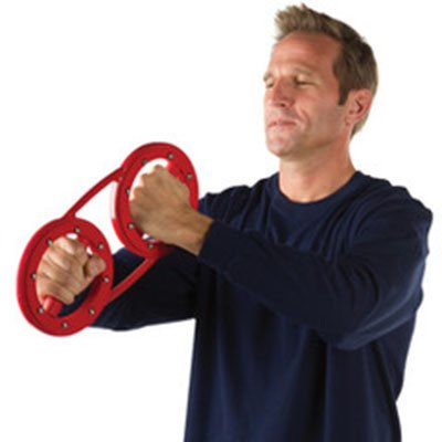 The Upper Body Aerobic Exerciser