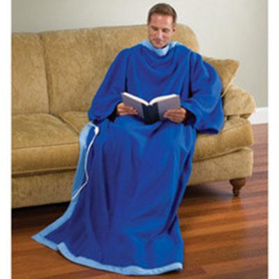 Wearable Electric Blanket