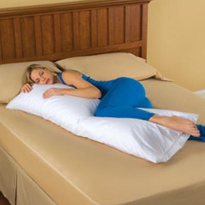 Temperature Regulating Body Pillow