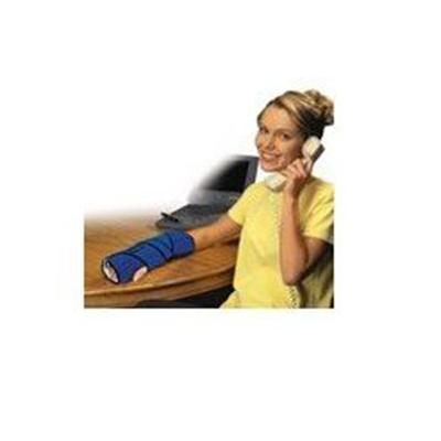 Adjustable Pil-O-Splint Nighttime Wrist Splint