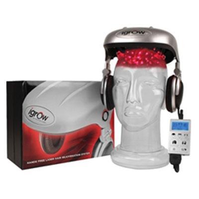 iGrow Laser Hair Rejuvenation System