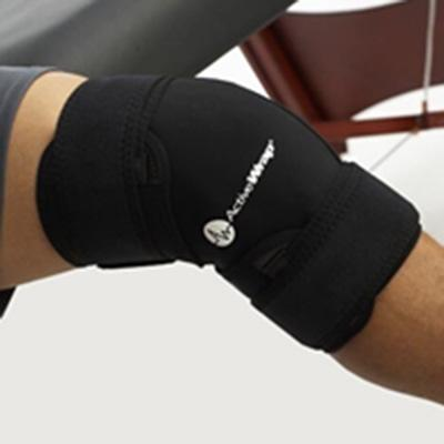 ActiveWrap Knee Heat and Ice Wrap
