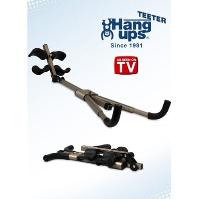 Teeter Hang Ups P3 Back Stretcher