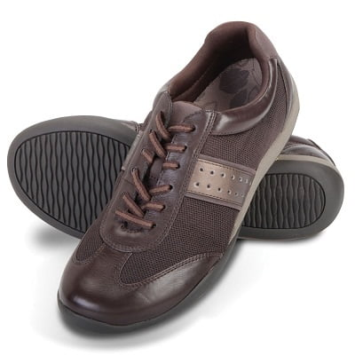 The Lady's Plantar Fasciitis Walking Shoes