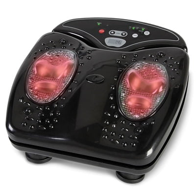 The Reflexology Foot Massager