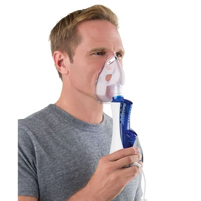 The Best Personal Steam Inhaler 1