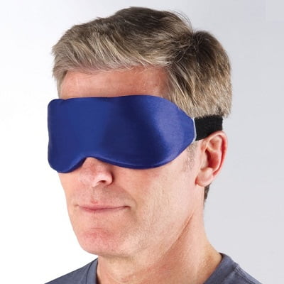 The Hot Cold Headache Relieving Mask