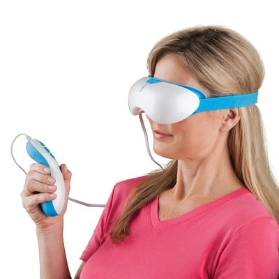 The Strain Relieving Eye Massager 1