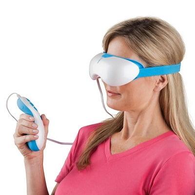Eye Massager Mask