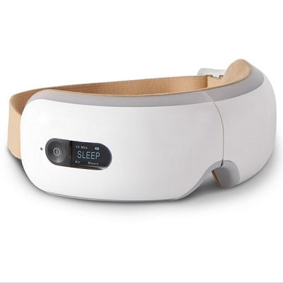 The Traveler's Eye Massager 3
