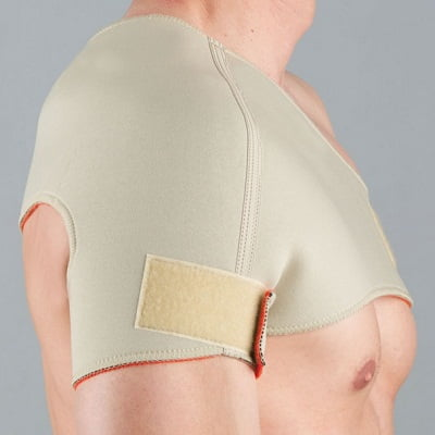 The Shoulder Pain Relieving Compression Wrap