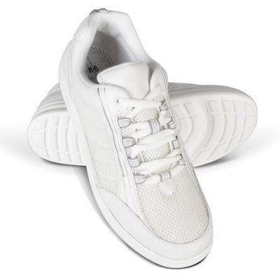 The Gentleman's Diabetic's Athletic Shoes