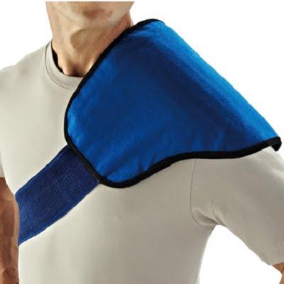 The Wearable Heated Lumbar Pad 2