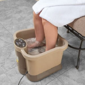 The Hydrotherapy Roller Masseuse