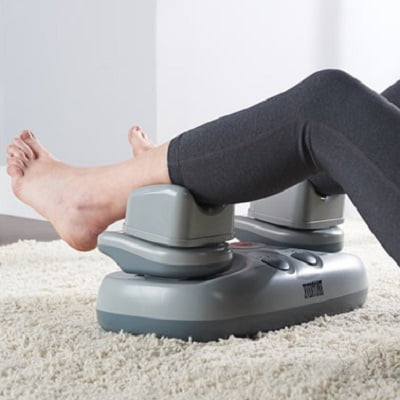 The Circulation Enhancing Swing Motion Massager