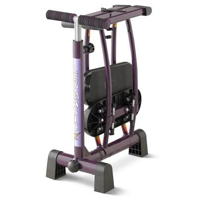 The Side To Side Leg Exerciser 1