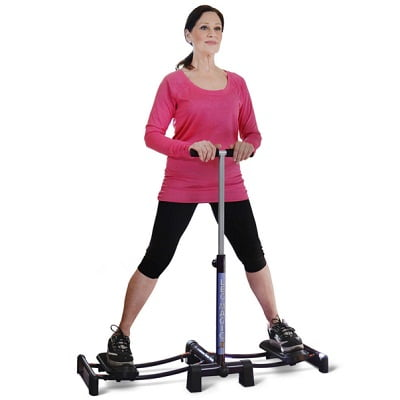 The Side To Side Leg Exerciser 2
